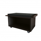 OFYR MeP Table Black PRO 135 CD