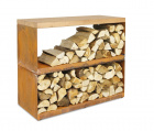 OFYR Wood Storage Dressoir
